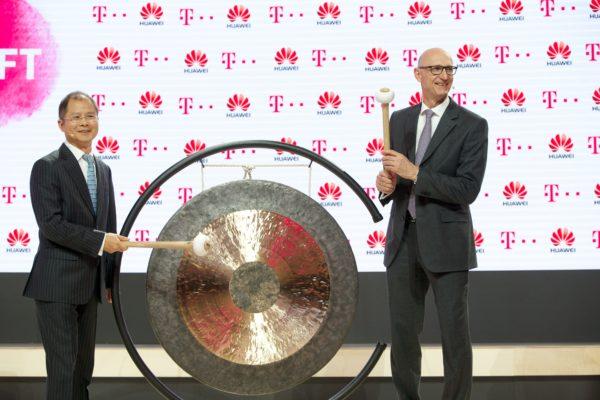 Open Telekom Cloud ist online