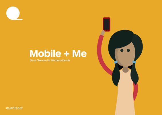 Studie: Mobile Werbung ist oft penetrant