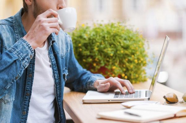Studie: Flexibles Arbeiten macht Firmen erfolgreicher - MobileSpeedtest.de