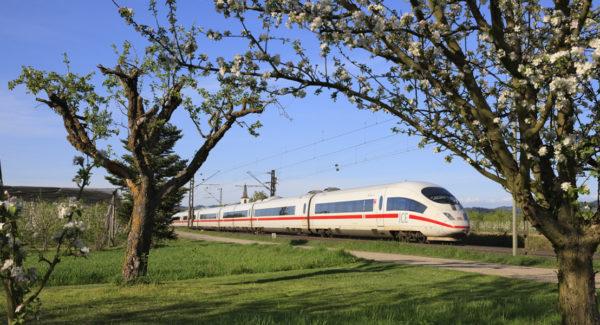 Deutsche Bahn: Kostenlos Serien und Filme streamen