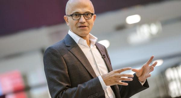 Office 365 speichert Daten auch nur in Deutschland