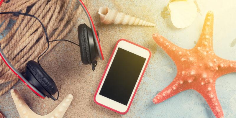 Coole Sommer-Gadgets für deinen Urlaub
